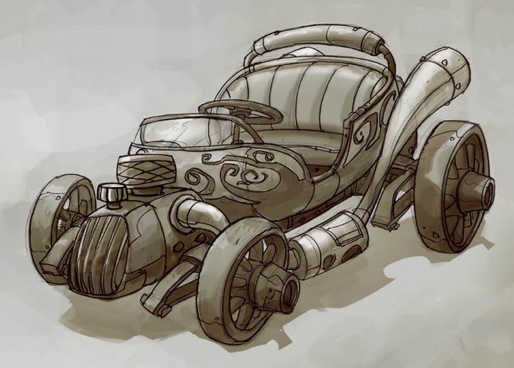 CTTR_08_Coco_Car1