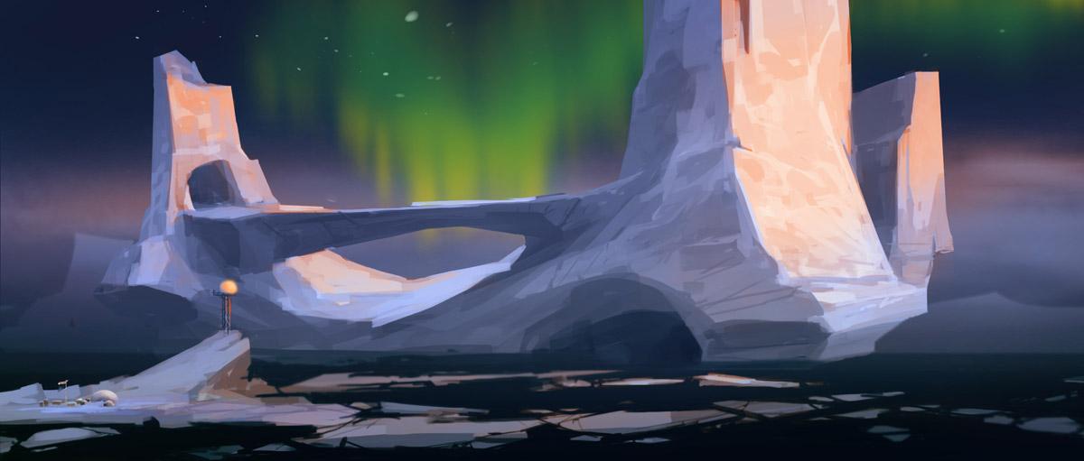 MNR_11_DLC_Arctic_IceBerg