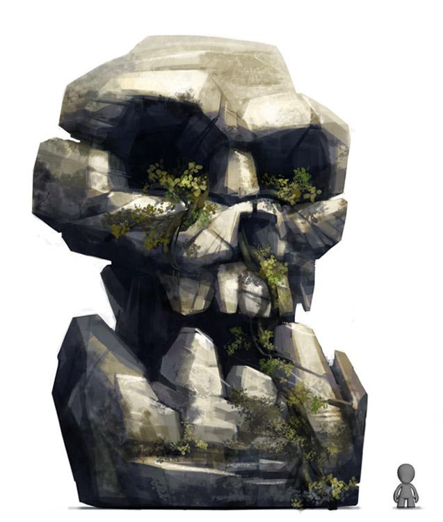 MNR_28_Skull