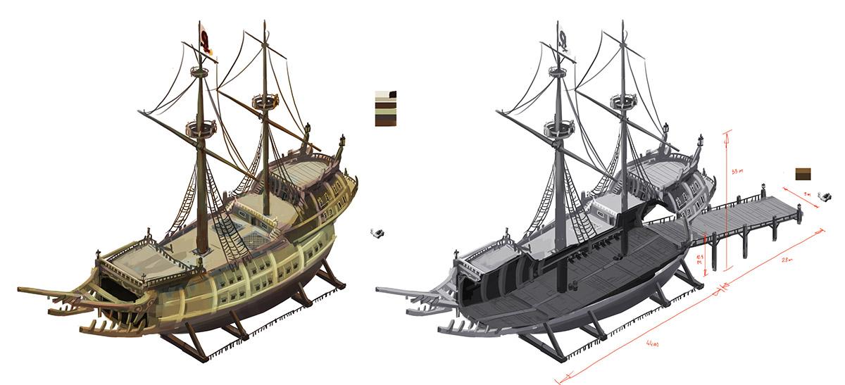 MNR_34_Ship_DryDock