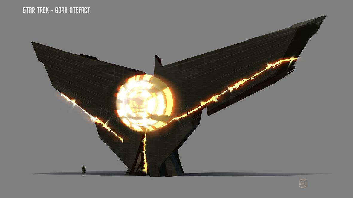StarTrek_15_Gorn_Artefact
