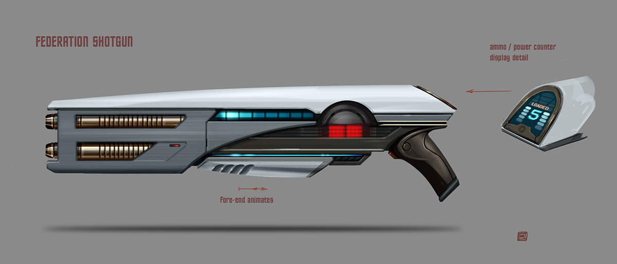 StarTrek_05_Federation_Shotgun