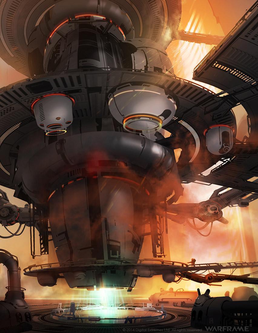 Warframe_004_Grineer_Shipyard_D