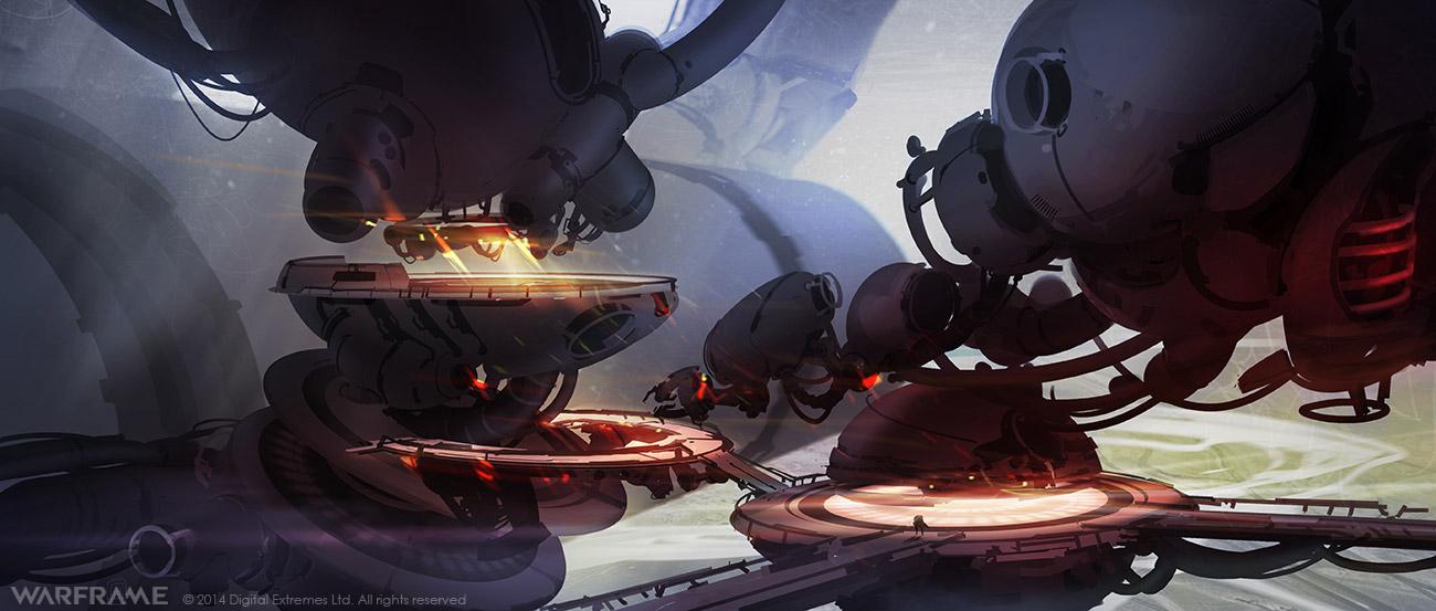 Warframe_009_Grineer_Shipyard_DDock_F