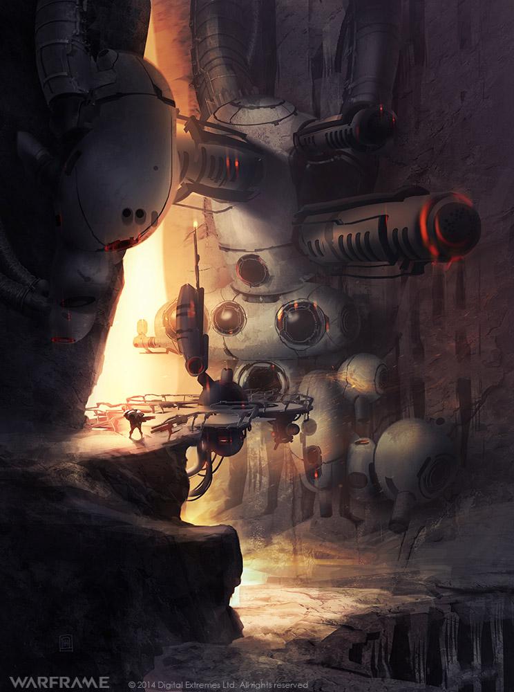 Warframe_046_Grineer_Settlement_Chasm