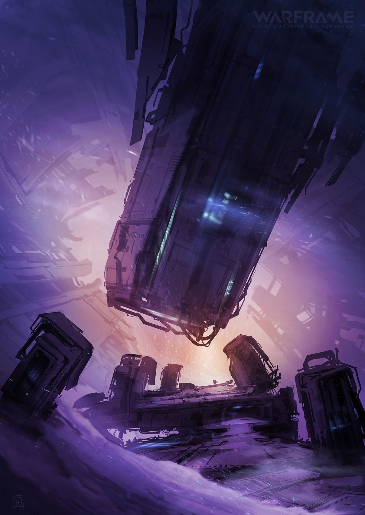 Warframe_Corpus_IcePlanet_Wreckage_S