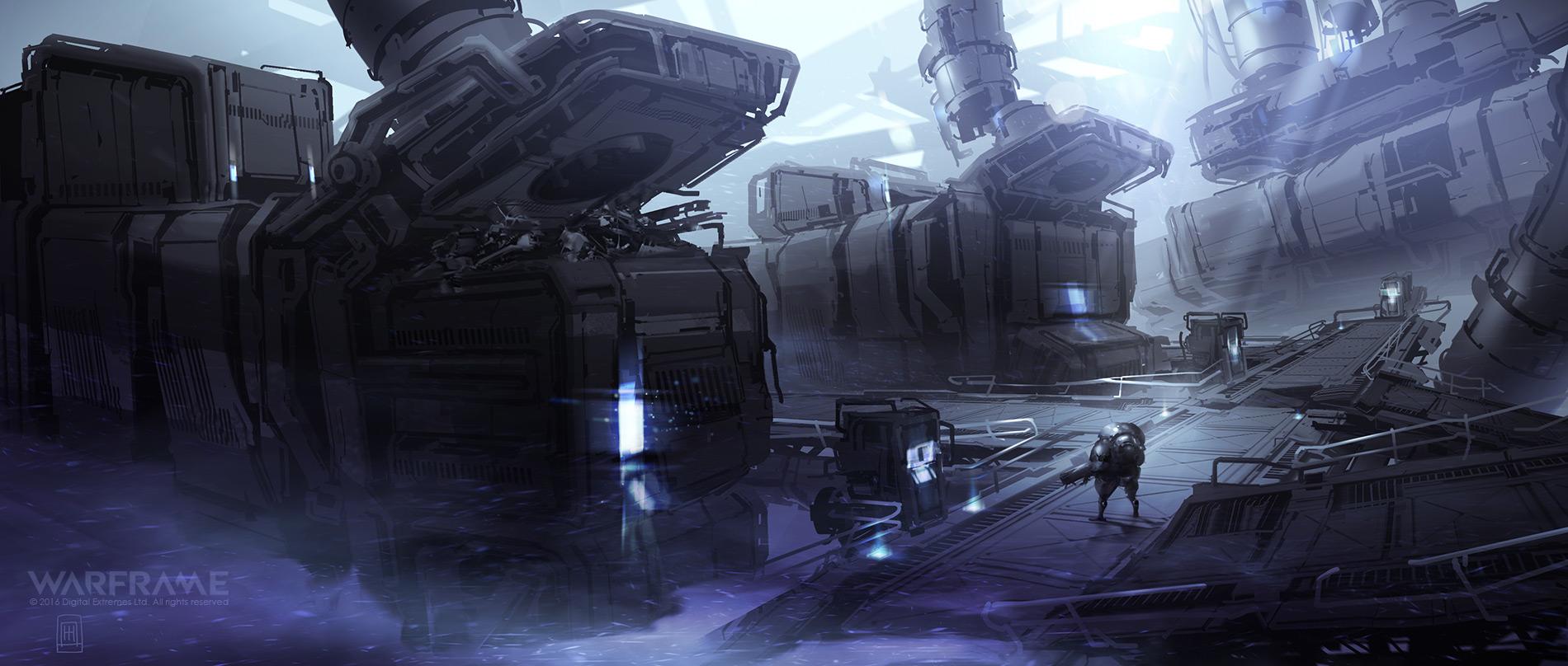 Warframe_Corpus_IcePlanet_Wreckage_T_Depot
